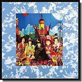 Their Satanic Majesties Request [CD]