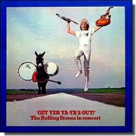 Get Yer Ya-Ya's Out! (Live) [LP]