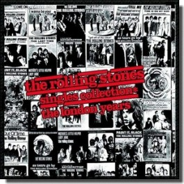 Singles Collection: The London Years 1963-1975 [3CD]