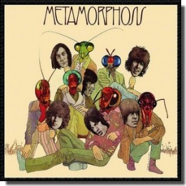 Metamorphosis [CD]