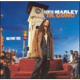 Halfway Tree [CD]