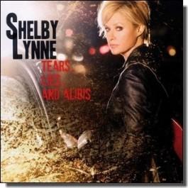 Tears, Lies and Alibis [CD]