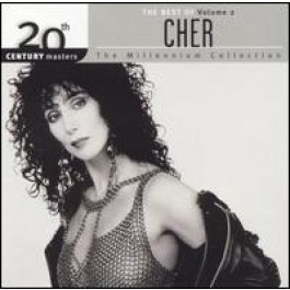 20th Century Masters - The Millennium Collection: The Best of Cher Vol. 2