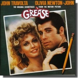 Grease [CD]