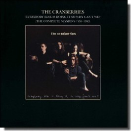 Everybody Else Is Doing It, So Why Can't We? (The Complete Sessions 1991-1993) [CD]