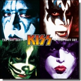 The Very Best of Kiss [CD]