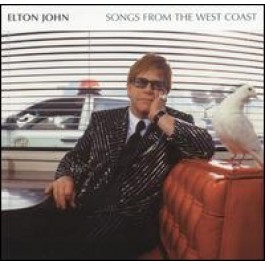Songs From the West Coast [CD]