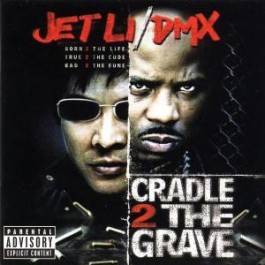 Cradle 2 the Grave [CD]