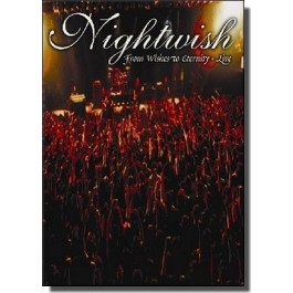 From Wishes To Eternity - Live [DVD]