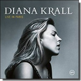 Live In Paris [CD]