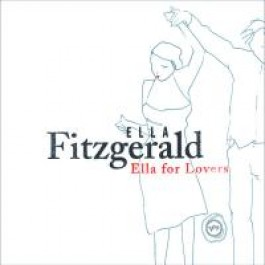 Ella For Lovers [CD]