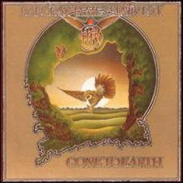Gone to Earth [CD]