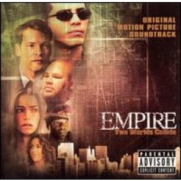 Empire [CD]