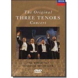 Original Concert [DVD]