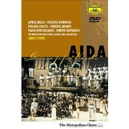 Aida [DVD]