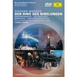 Der Ring des Nibelungen [7DVD]