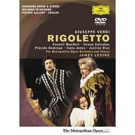 Rigoletto [DVD]