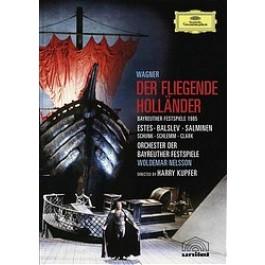 Der Fliegende Holländer [DVD]