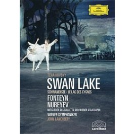 Swan Lake [DVD]