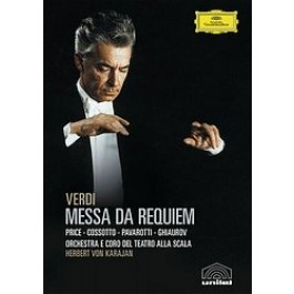 Messa da Requiem [DVD]