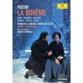 La Boheme [DVD]