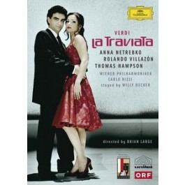 La Traviata [DVD]