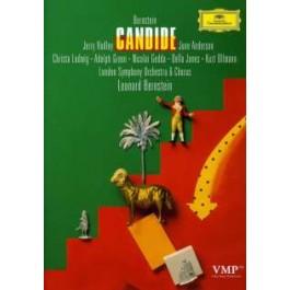 Candide [DVD]