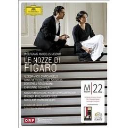 Le Nozze Di Figaro / Die Hochzeit des Figaro [2DVD]