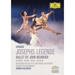 Josephs Legende [DVD]