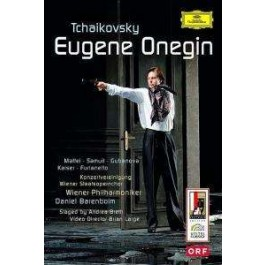 Eugen Onegin [2DVD]