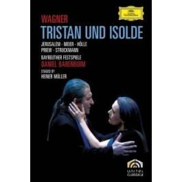 Tristan und Isolde [2DVD]