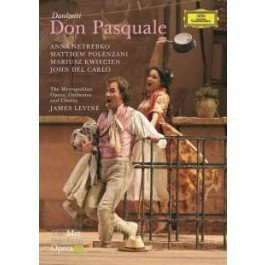 Don Pasquale [DVD]