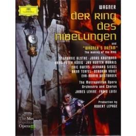 Der Ring des Nibelungen [4Blu-ray]