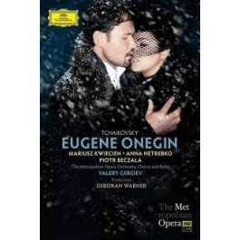Eugene Onegin [2DVD]