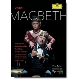 Macbeth [2DVD]