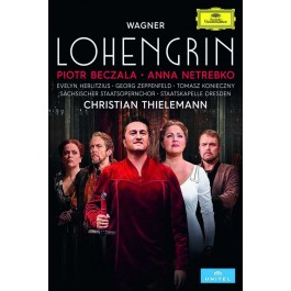 Lohengrin [2DVD]