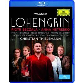 Lohengrin [Blu-ray]