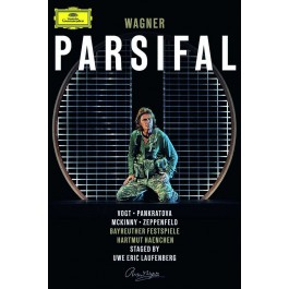 Parsifal [2DVD]