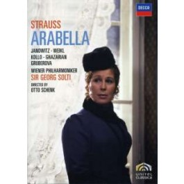 Arabella [2DVD]