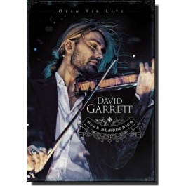 Rock Symphonies - Live On A Summer Night [DVD]