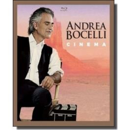 Cinema [Blu-ray]