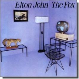 The Fox [CD]