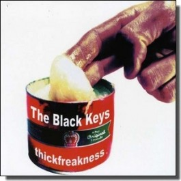 Thickfreakness [CD]