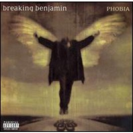 Phobia [CD+DVD]