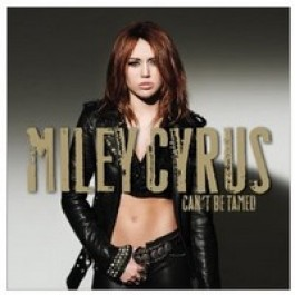 Can't Be Tamed [CD]