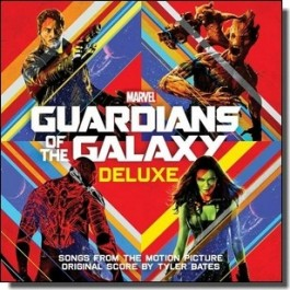 Guardians of the Galaxy: Awesome Mix Vol. 1 [Deluxe Edition] [2CD]