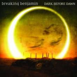 Dark Before Dawn [CD]