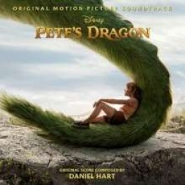 Pete's Dragon [CD]