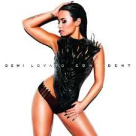 Confident [Deluxe Edition] [CD]