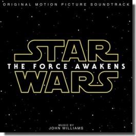 Star Wars: The Force Awakens (OST) [CD]